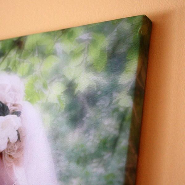 Canvas Frame Wrap