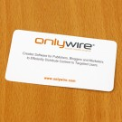 UV Coated Glossy Business Cards