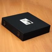 Cameo Classic Leather Photo Album Box